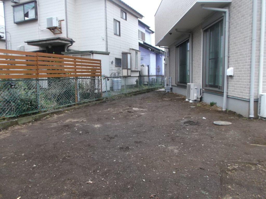 町田市・K様邸 施工前1